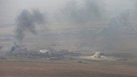 """UNICEF: Más de medio millón de niños están """"en riesgo extremo"""" por la ofensiva en Mosul"""