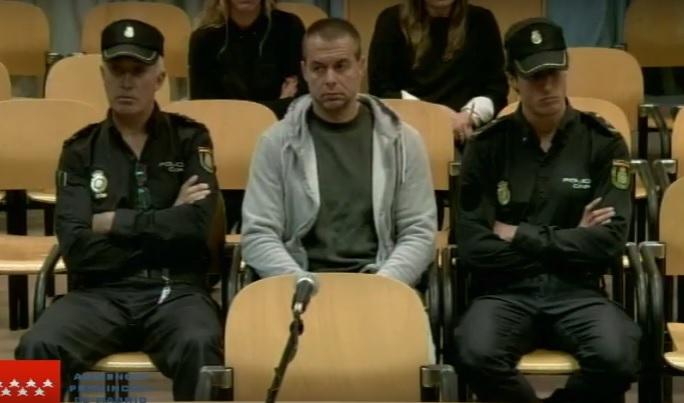 Comienza el juicio contra el pederasta de Ciudad Lineal