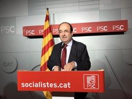 Iceta defiende el 'no' del PSC a Rajoy decida lo que decida el PSOE