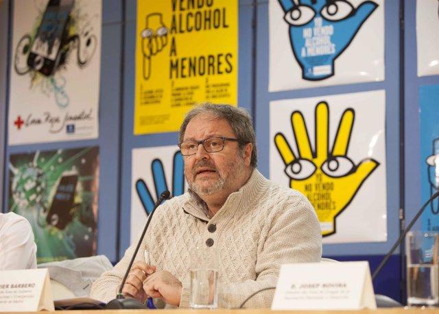 Javier Barbero