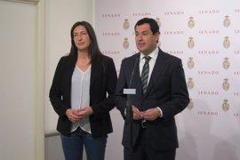 """PP-A destaca """"la responsabilidad"""" de López tras renunciar a la Alcaldía de Valverde"""