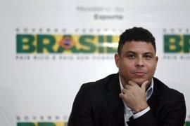 """Ronaldo Nazario: """"Para mí Cristiano es el mejor"""""""
