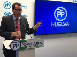 """El PP asegura de Dolores López """"ha sido la mejor alcaldesa que ha tenido Valverde"""""""
