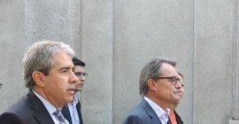El Congreso tramita el suplicatorio de Francesc Homs, pese al 'no' de Podemos