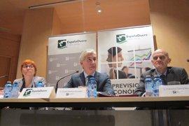 EspañaDuero pide no tocar más la hucha de las pensiones