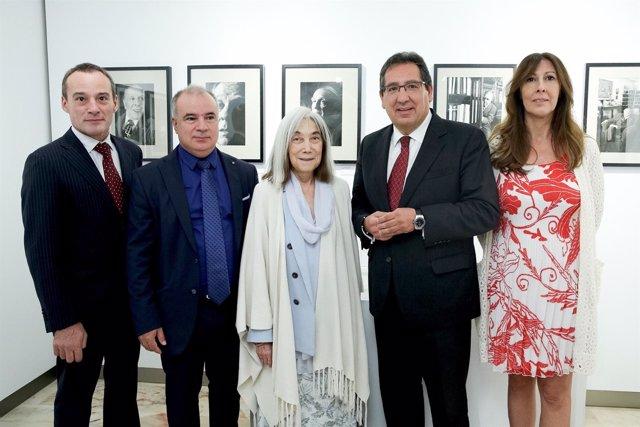 El infinito Borges llega a la Fundación Cajasol