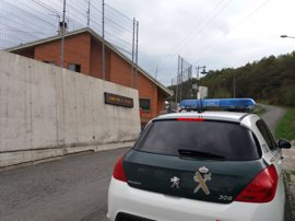 El Congreso apoya a los guardias civiles de Alsasua, con el voto en contra de ERC y Bildu