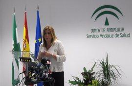 Susana Díaz felicita a Huelva por ser designada Capital Española de la Gastronomía 2017