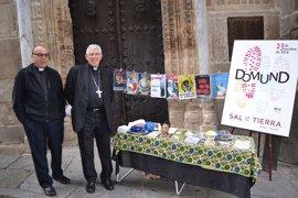 """Arzobispo de Toledo dice que """"los misioneros no van a hacer adeptos, sino a que la dignidad de las personas crezca"""""""