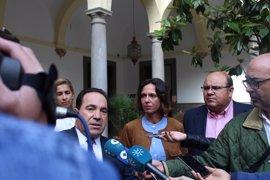 El PP de Granada pide la dimisión del consejero de Salud por reordenación sanitaria