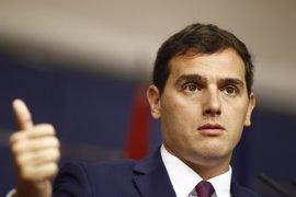 Albert Rivera no da por hecho el voto afirmativo de Ciudadanos a la reforma electoral