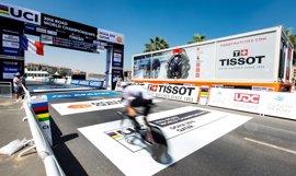 Tissot 'socio de ciclismo mundial' de la UCI hasta 2020