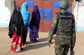 Las autoridades somalíes confirman once muertos por los ataques en Afgoye
