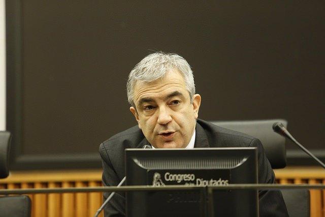 El responsable de Economía de Ciudadanos, Luis Garicano