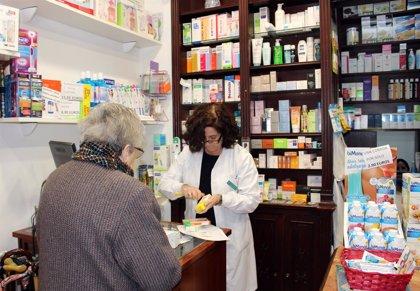 El mercado farmacéutico creció un 4,9% en septiembre