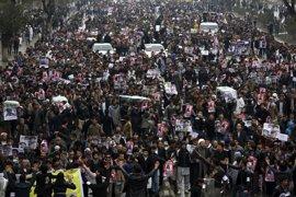 """La ONU concluye que el atentado contra una manifestación hazara en Kabul fue un """"crimen de guerra"""""""