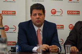 """Picardo lamenta el """"nacionalismo rancio"""" de Margallo y pide dejar de hablar de soberanía"""