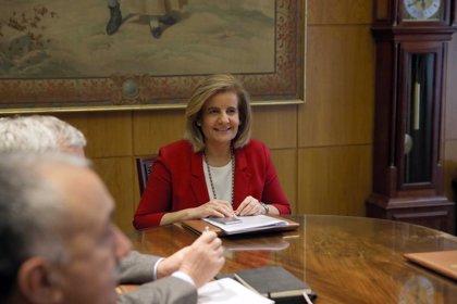 Sanidad reunirá la próxima semana a las CCAA para analizar las sentencias europeas sobre contratación temporal en el SNS