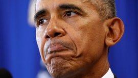 """Obama insta a Trump a que deje de """"lloriquear"""" sobre fraude electoral"""