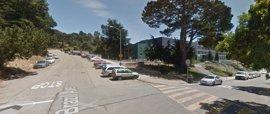 Asciende a cuatro el balance de heridos en un tiroteo frente a un instituto en San Francisco