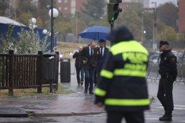 El PSOE pide que Cosidó explique en el Congreso la situación del CIE de Aluche