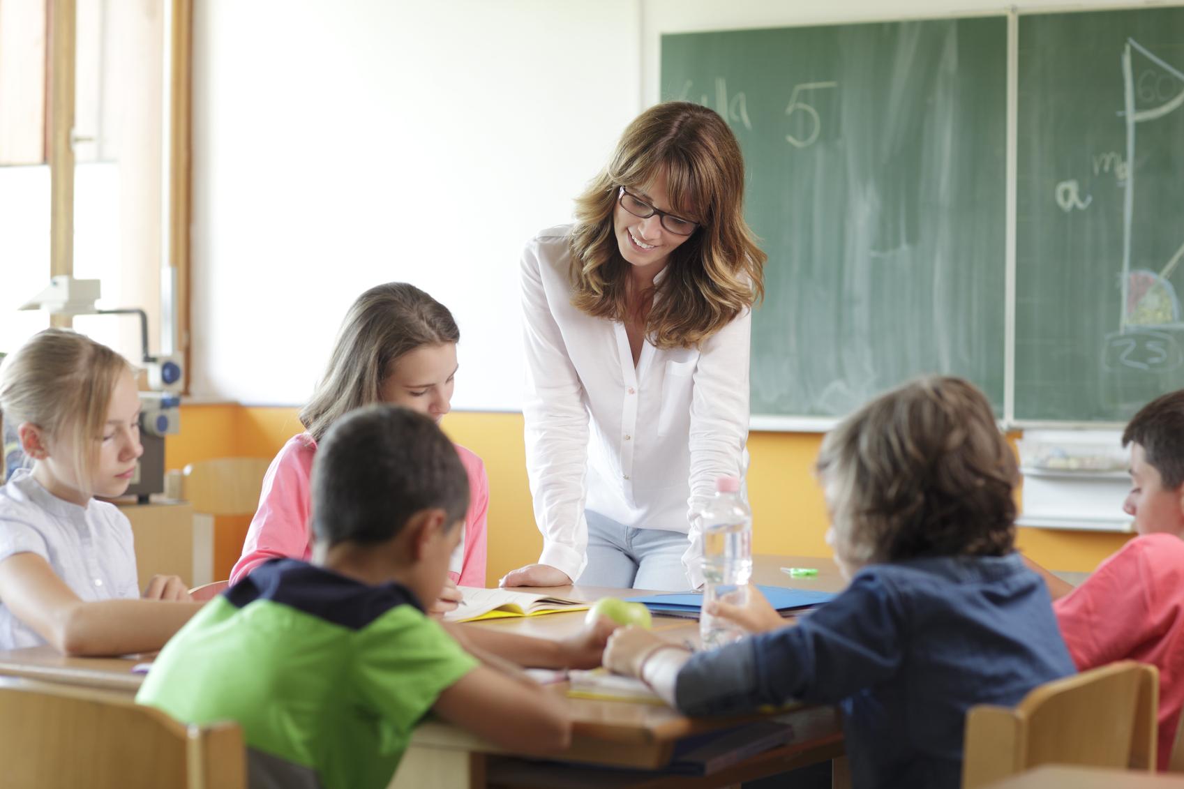 Aprendizaje cooperativo: beneficios