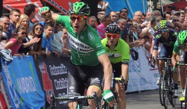 Carlos Barbero