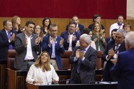 Díaz pide no volver a cometer errores con la corrupción política