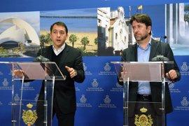 Bermúdez defiende a Alonso y dice que sólo evidencia una reclamación histórica de Tenerife