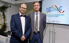 Crean el primer Consenso para la Prevención del Herpes Zóster en personas con diabetes
