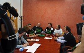 El PSOE pedirá en la Asamblea de Extremadura cambios en el etiquetado de la miel