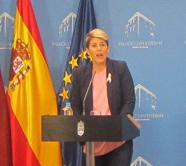 Gobierno murciano confía en que PSOE se lo piense tres veces y se incorpore a los pactos