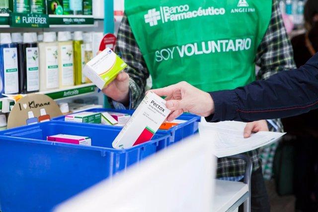 Entidades Sociales De Málaga Y De Toda España Ya Pueden Solicitar Medicamentos A