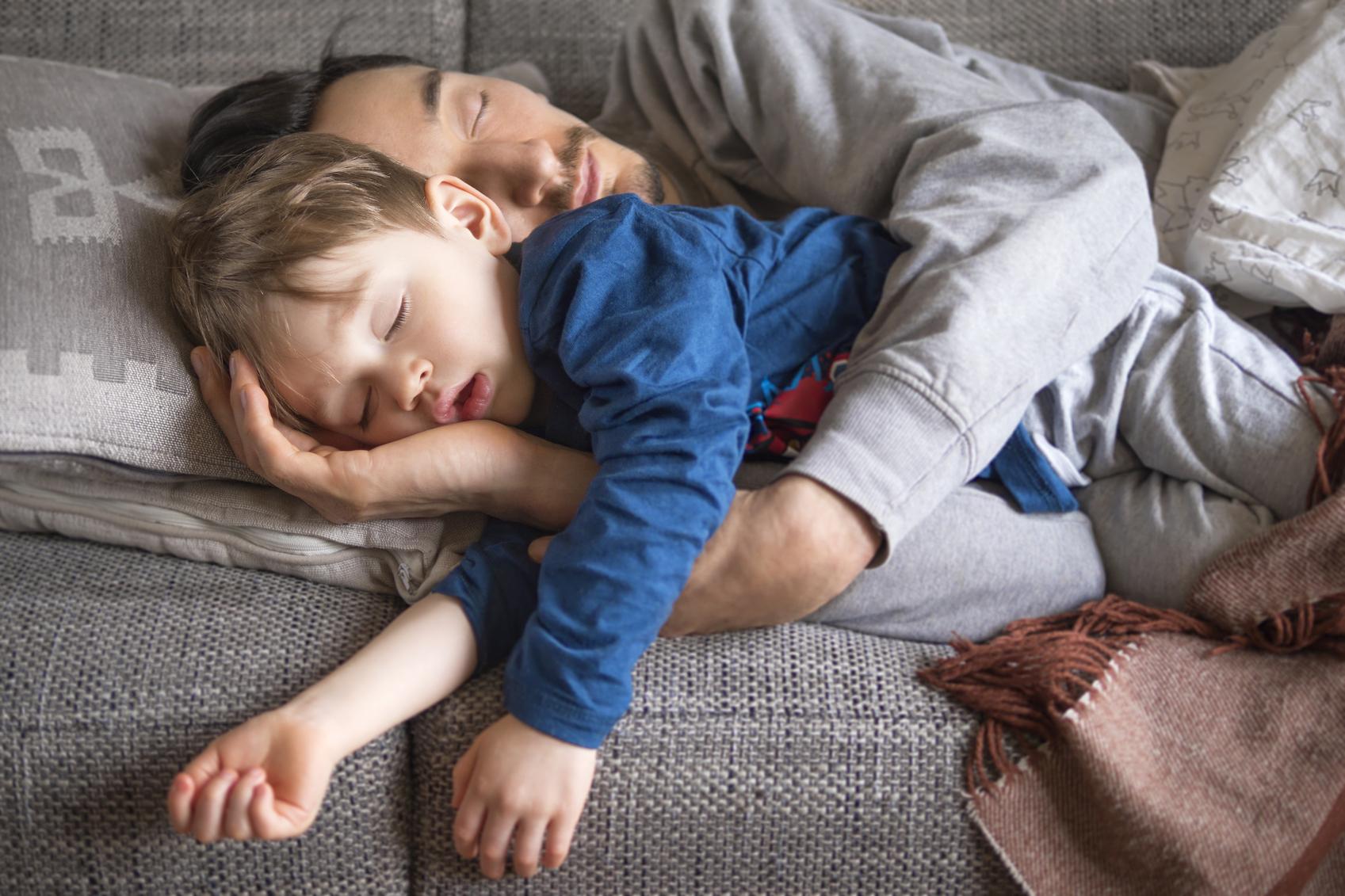 El subconsciente de los niños