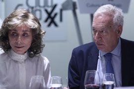 """Margallo advierte: """"Si no hay presupuestos, la única solución es la disolución de las Cortes el 3 de mayo"""""""