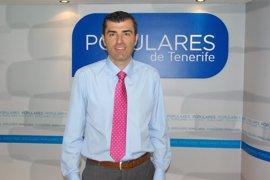 """Domínguez (PP): """"La TF-5 es un problema de salud"""""""