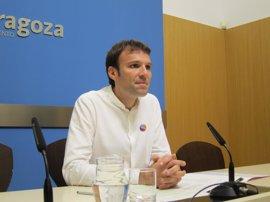 Muñoz cifra en 3 millones la tasación del 10% del aprovechamiento urbanístico del 'outlet'