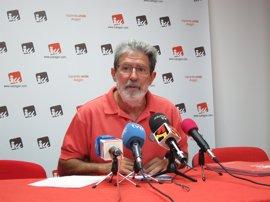 IU se opondra al 'outlet' de Torre Village en una concentración este domingo