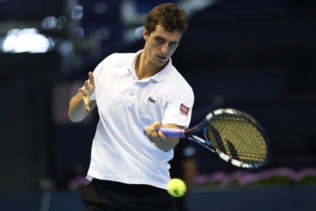 ATP 500 Valencia Albert Ramos