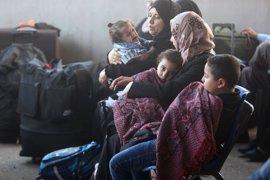 Egipto reabre el paso de Rafá en ambas direcciones por segunda vez en la última semana