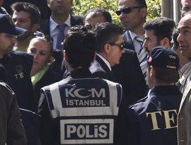 Turquía detiene a 40 militares de una base aérea por su relación con el golpe de Estado