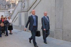 La Junta atribuye al servicio jurídico la petición de cárcel a Fernández por los ERE