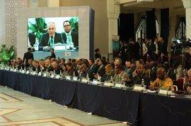 Setenta países participan en las reuniones preparatorias de la COP22 en Marruecos