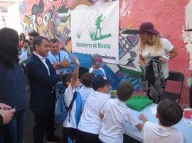 Bermúdez solicitará al Cabildo de Tenerife que redacte el plan del Toscal