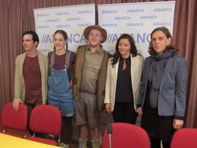 FOTO: Abanca Teatro Vigo