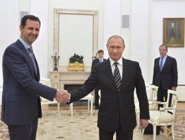 Líderes europeos condenarán bombardeos de Rusia en Alepo y abrirán la puerta a sanciones