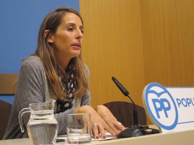 María Navarro (PP)