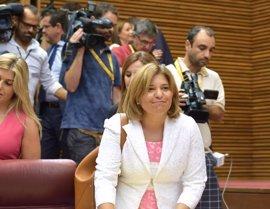 """Bonig dice que Castelló """"no está investigado formalmente"""" y pide """"dejar actuar a la justicia"""""""