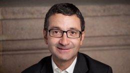 El diputado del PSC en el Parlament, Jordi Terrades.