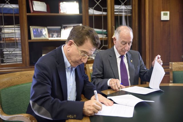 Diputación garantiza el suministro de agua en Alcudia de Monteagud.